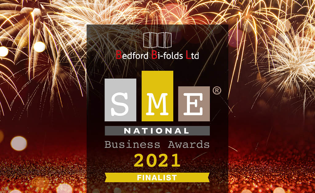 Read more about the article Award Nomination for SME 2021